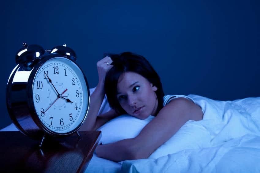 Millepertuis et insomnie
