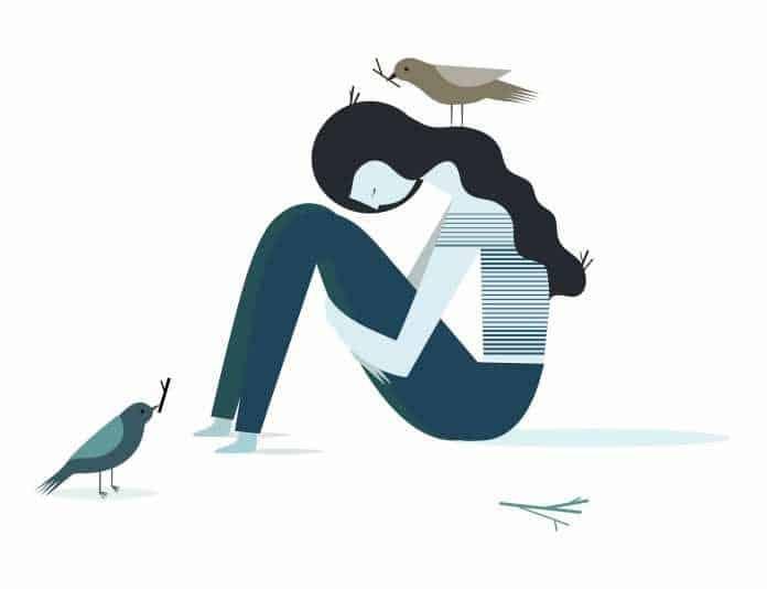 Les 9  meilleurs livres pour soigner la dépression