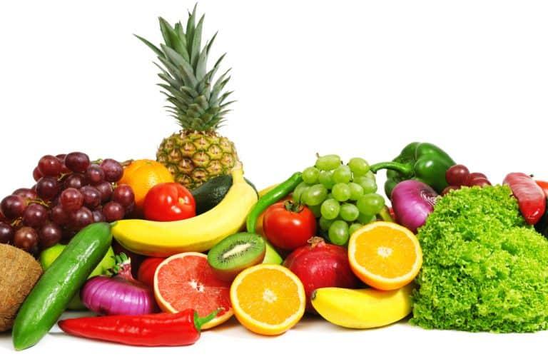 Les meilleurs aliments antistress