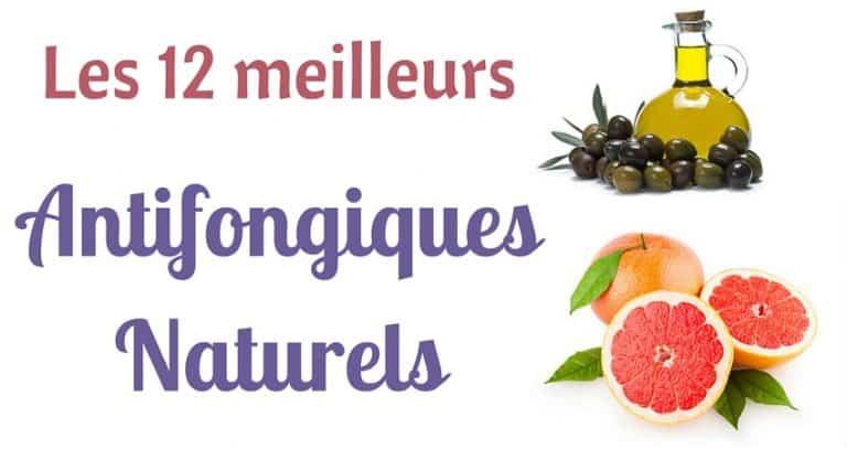 Les 12 meilleurs antifongiques (naturels, efficaces et dans votre cuisine)