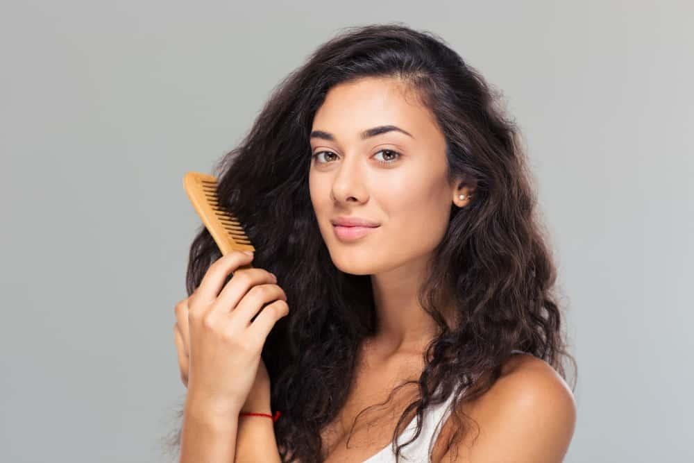 accélérer pousse cheveux