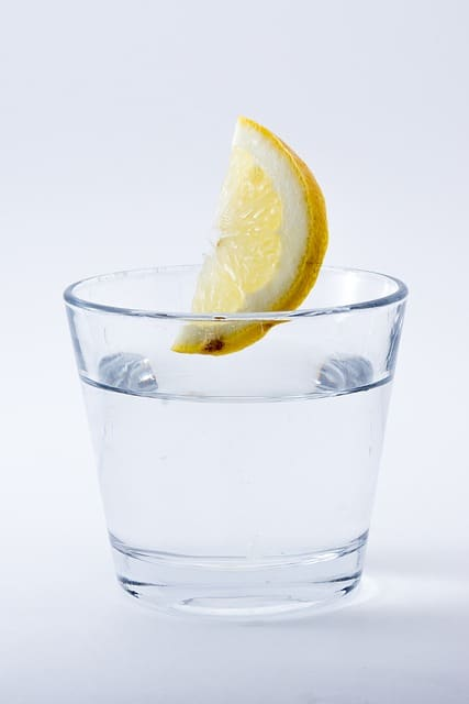 citron-bicarbonate bienfaits