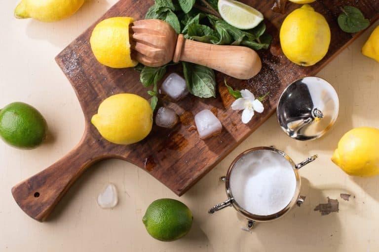 Quels sont les bienfaits de la cure de bicarbonate de soude et de citron ?