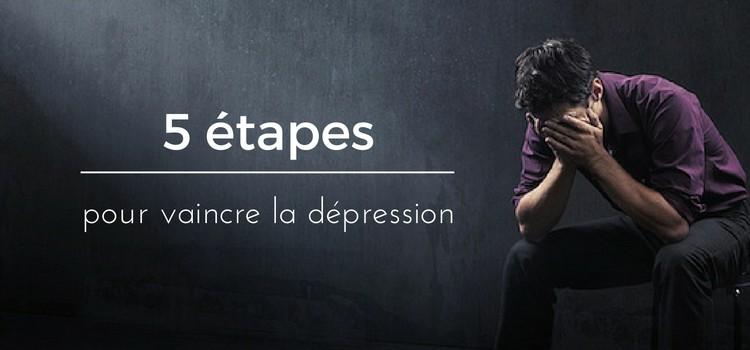 depression-soigner