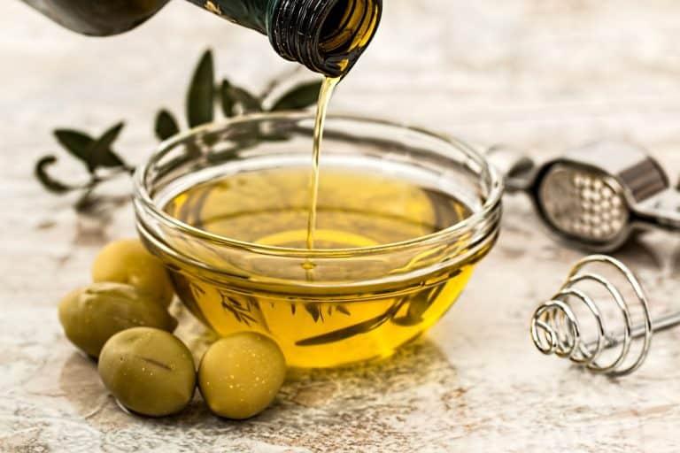 13 bienfaits surprenants de l'huile d'olive