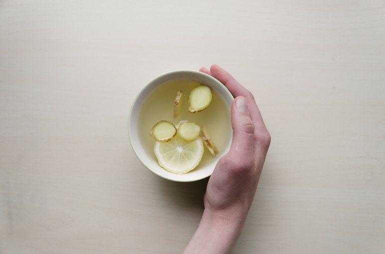Quels sont les bienfaits de la combinaison gingembre et citron ?