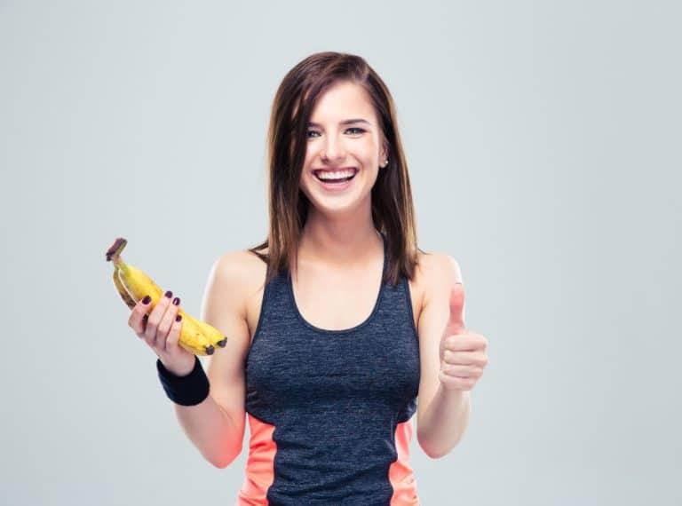 Mangez des bananes : les incroyables vertus des bananes sur la santé