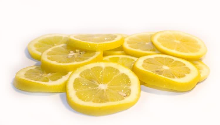 citron-eau-chaude
