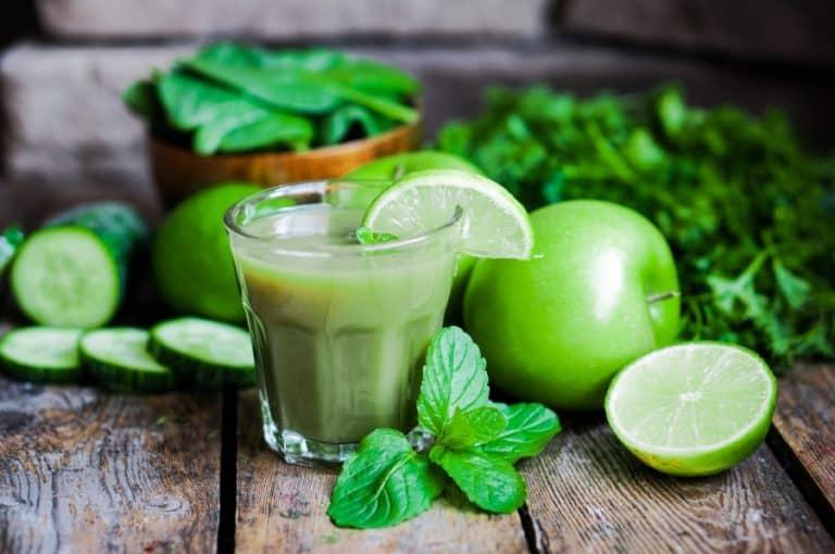 Le jus de concombre : 8 bonnes raisons d'en faire une cure