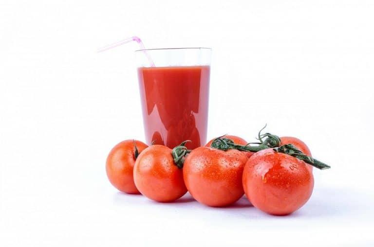 12 bonnes raisons de boire du jus de tomate