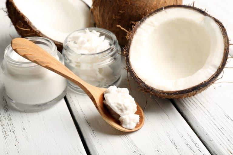 Huile de noix de coco: des bienfaits surprenants!