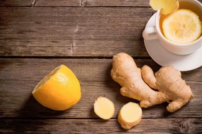 Quels sont les bienfaits du jus de gingembre ?