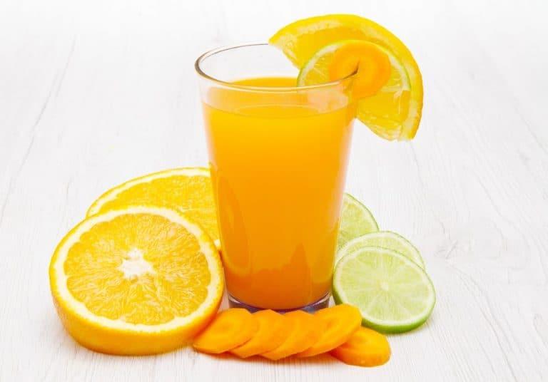 Jus ACE: un cocktail de vitamines pour sa santé