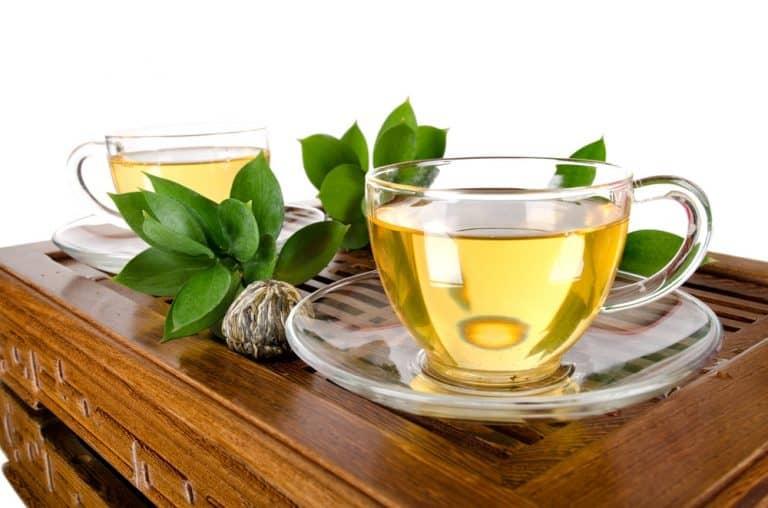 Les 9 bienfaits du thé vert sur la santé