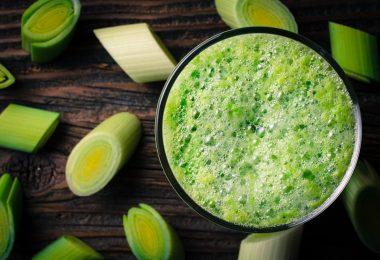 jus vert-chlorophylle-bienfaits