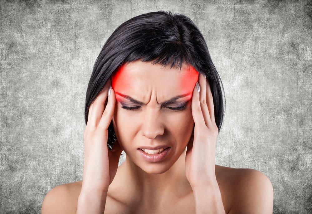 stop migraine