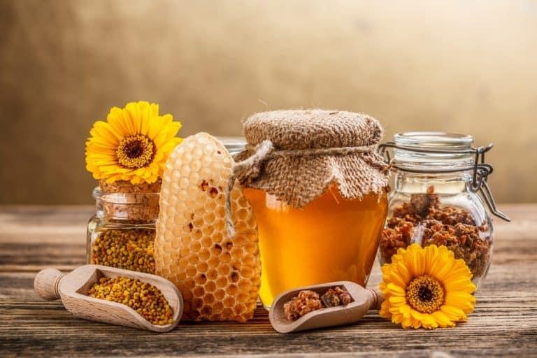 21 bienfaits du miel pour la santé (démontrés par la science)