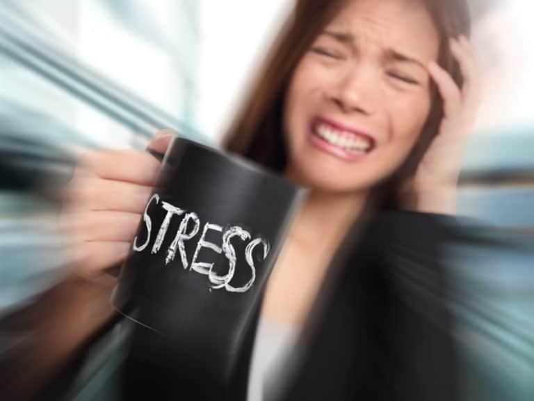 10 signes qui montrent que vous êtes trop stressés (que vous ignorez peut-être)