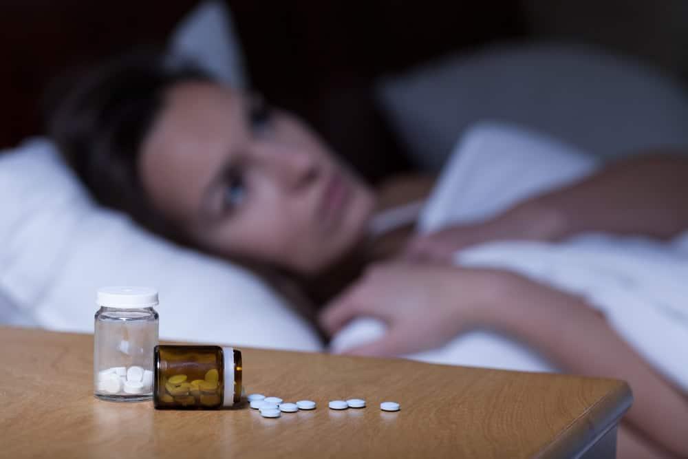 Sueurs nocturnes-medicaments