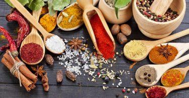 Antiinflammatoires naturels