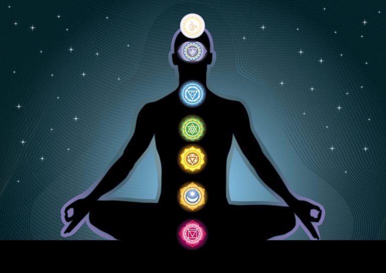 Les chakras : guide complet et méthode pour les équilibrer