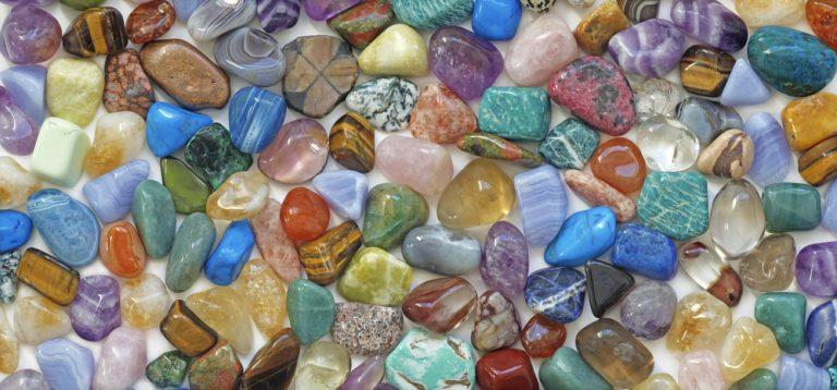 Lithothérapie: le pouvoir des pierres
