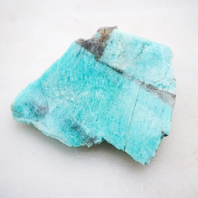 Amazonite-pierre