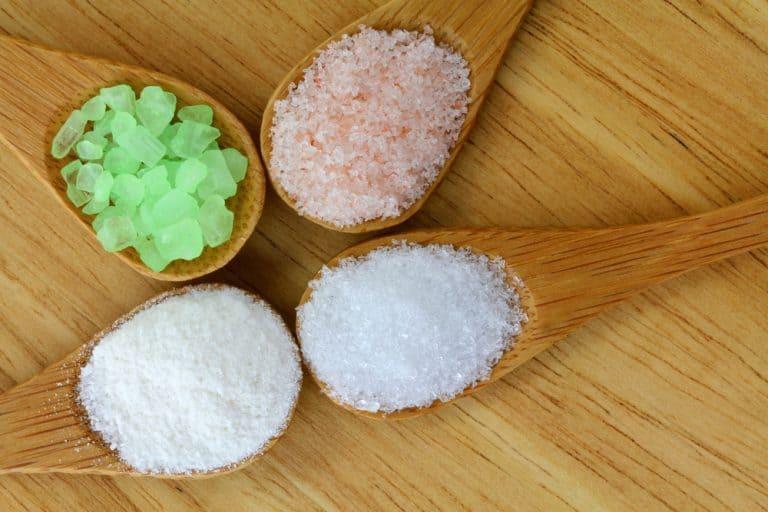 Manque de sodium : les symptômes et les solutions pour y remédier