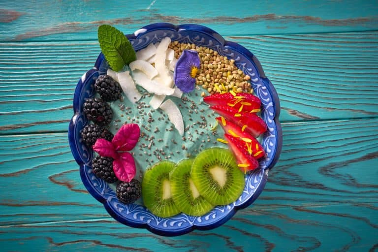 Les 12 meilleures recettes à faire avec les graines de chia