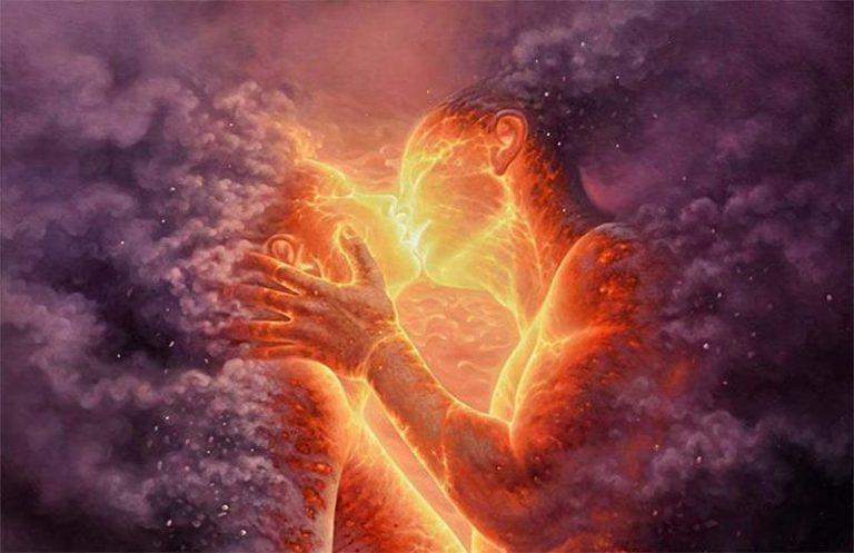 Flamme jumelle: explication et guide pour la rencontrer