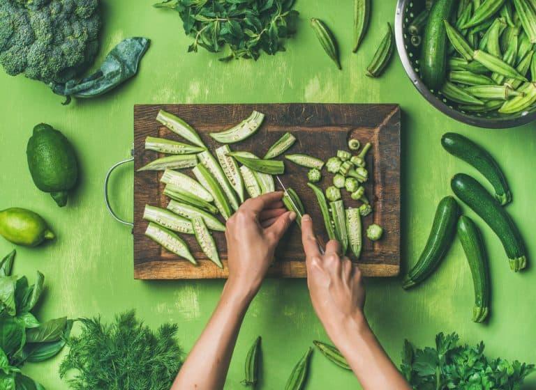 Les 14 bienfaits du gombo sur votre santé