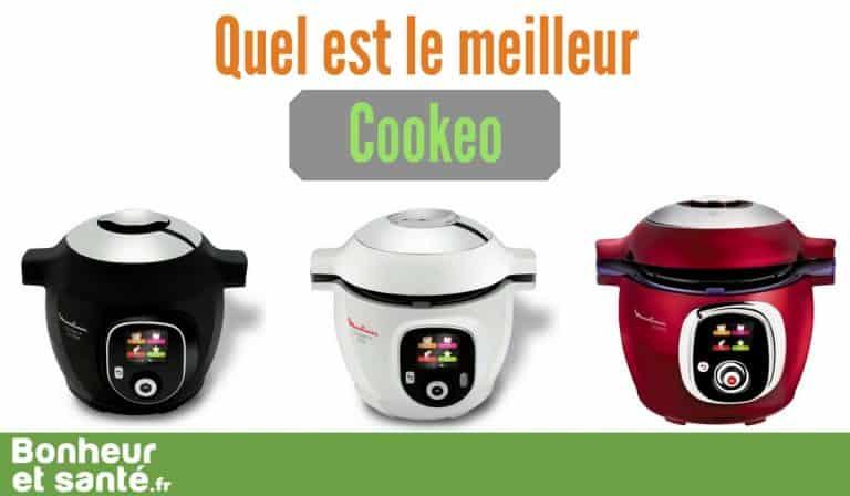 Quel est le meilleur cookeo ?