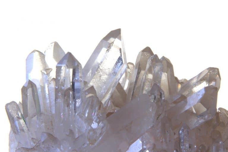 Propriétés et bienfaits du cristal de roche