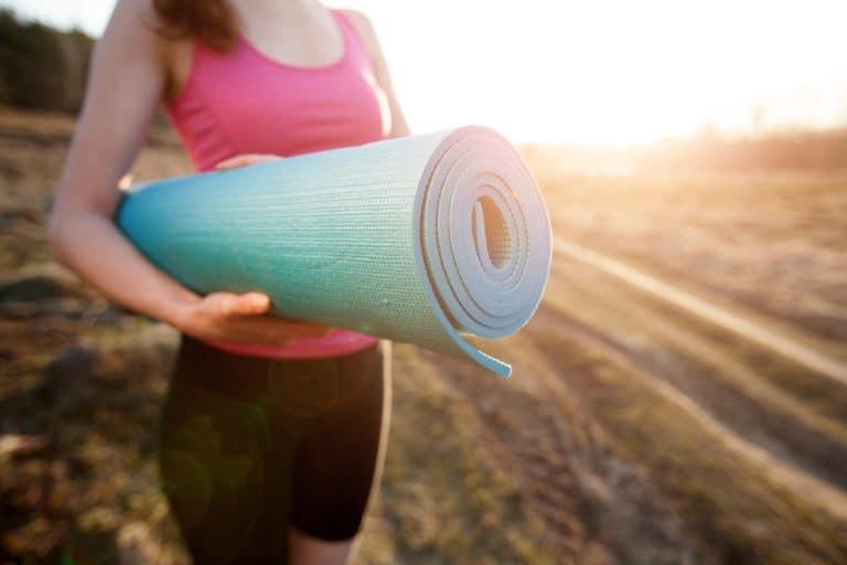 Comment bien choisir son tapis de yoga ?