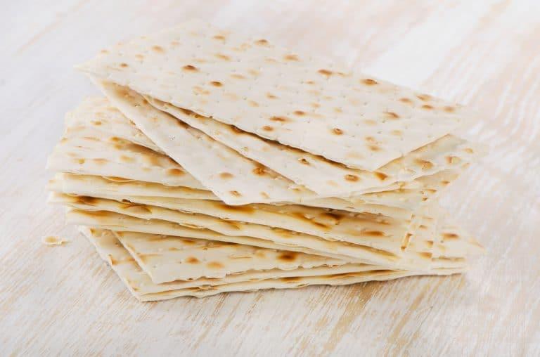 Le pain azyme: est-il vraiment bon pour la santé ?