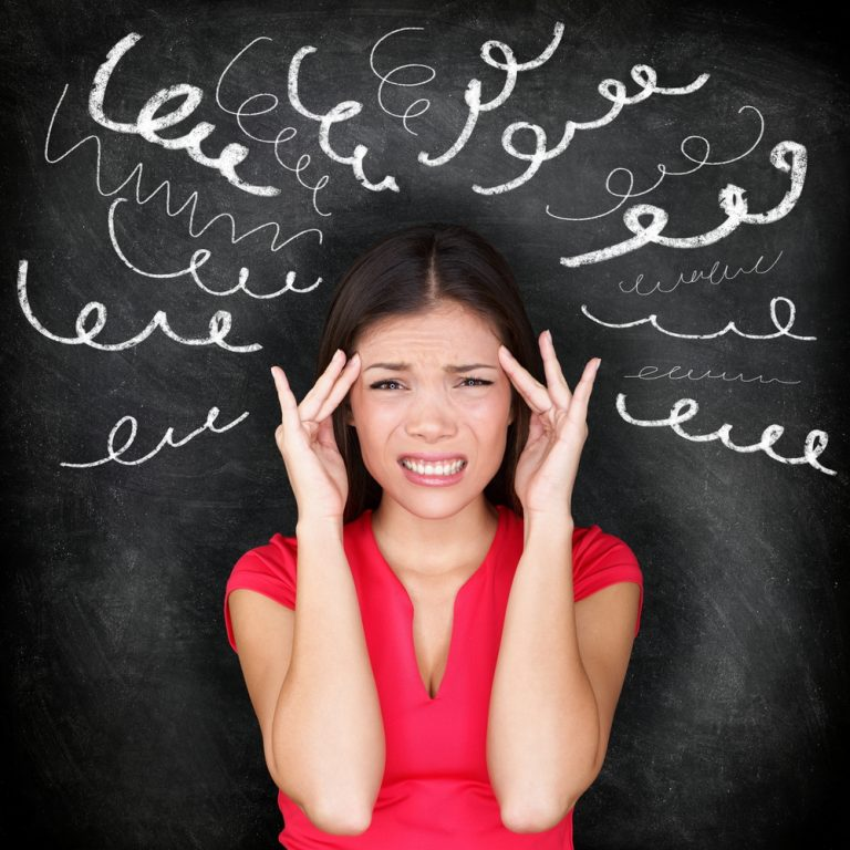 11 types de douleurs qui sont en lien direct avec vos émotions