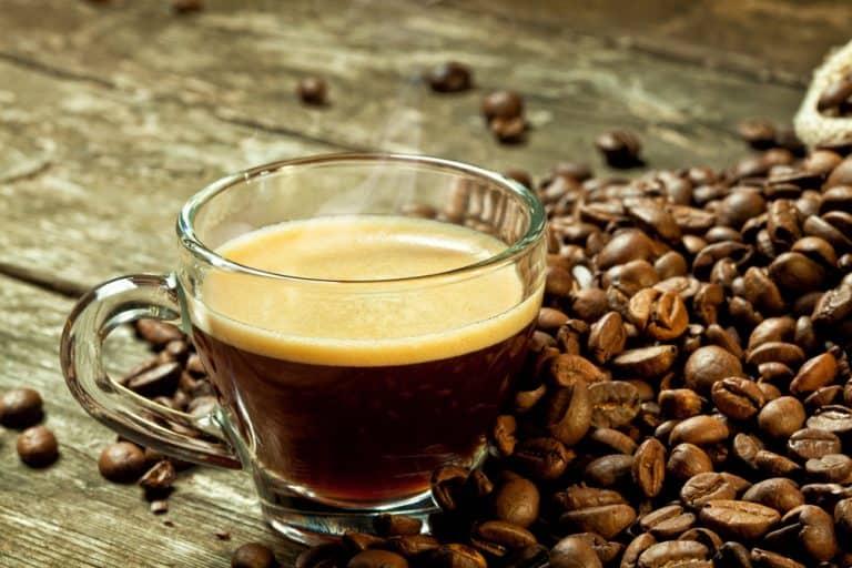 7 bonnes raisons de boire du café tous les jours (mais sans excés)