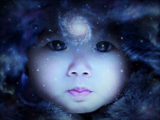 Les enfants indigo: qu'est-ce que c'est et comment les reconnaitre ?