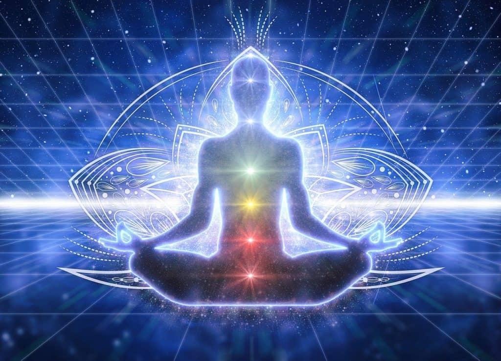 Comment savoir si les chakras sont ouverts ?